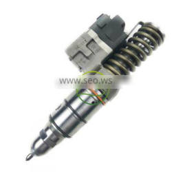 Tested High Quality Diesel Fuel Injector R-5235915 5235915 4991752-B6