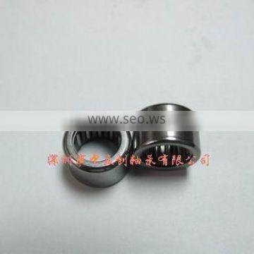 HF0612R One Way Needle Roller Bearing HF0612R