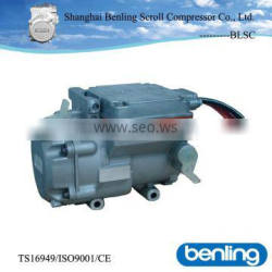 Hot automotive electric air conditioning compressor,Electric car ac compressor,General electric compressor