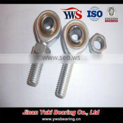 SA6T/K M6 male left thread rod end bearings