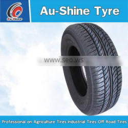 car tyre atv tyre 225 / 60R16 235 / 60R16 new tyre factory in china