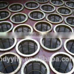 Supplies Jiangsu filter cages of wire cage (HDYY)