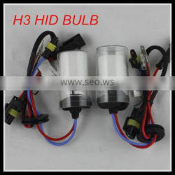 35W 55W 12V h3 hid xenon lamp with 4300k 6000k 8000k for car hid bulb xenon headlight car fog lamp h3 hid xenon bulb