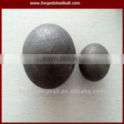 Forged Balls for SAG Mills and Grinding Mills
