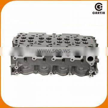 nissan navara yd25 DOHC diesel engine cylinder head in aftermarket
