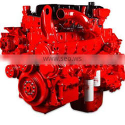 Genuine diesel engine for sale QSZ13 QSZ13-C525-II with best price