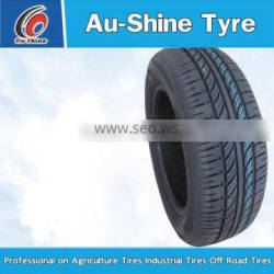 car tyre atv tyre 175 / 65R14 185 / 65R14 new tyre factory in china