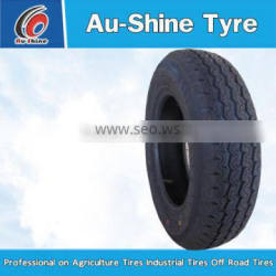car tyre atv tyre 175 / 65R15 185 / 65R15 new tyre factory in china
