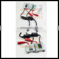 high quality H7 hid ballast 35w 23kv CE approval hid xenon ballast slim for BMW