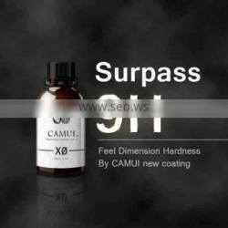 CAMUI japan glass coating professional-use for car