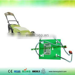Lithium Battery 36V 60AH Lifepo4 battery for Lawn Mower