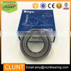 Koyo deep groove ball bearing 6206