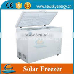 High-Efficient Block Freezer Shaved Ice