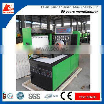 Factory manufacture diesel fuel injection pump test bench in China