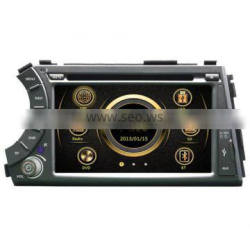 car mp3 player for SSANGYONG KYRON