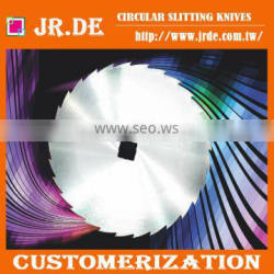 HSS Custom-made PVC Cutting Circular Saw Blade