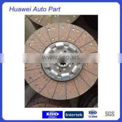China Sinotruk Truck Parts 420 Clutch Disc for Steyr Foton Dongfeng