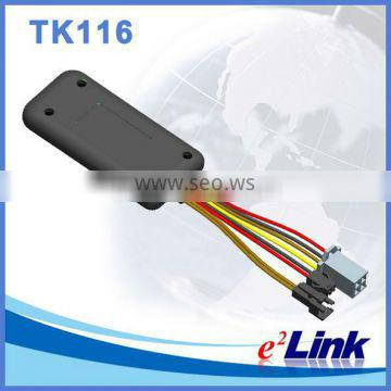 Which gps vehicle tracker is best TK116