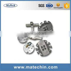 Customized Hot Sell High Pressure Die Casting Defects