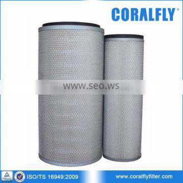 Heavy Duty Engine 6RB1 6RB1T Air Filter 4146898