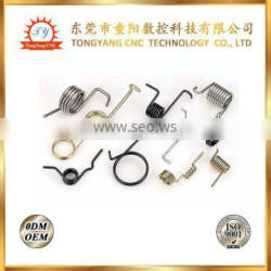 High Quality stainless steel torsion spring for tank
