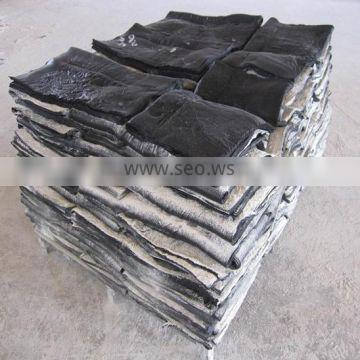 high tensile natural recycled rubber