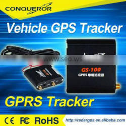 Vehicle GPS Tracker GPS tracking system