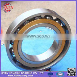 7313 ceramic angular contact ball bearing use in the different pinion shaft