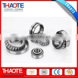 China Supplier High Quality 329/32 Tapered roller bearings
