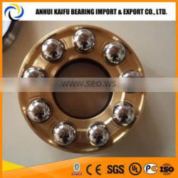51415 M Bearing 75x160x65 mm Single Direction Thrust Ball Bearing 51415M