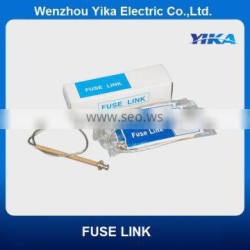 Wenzhou Yika IEC 11KV Cutout Fuse Link Supplier K type