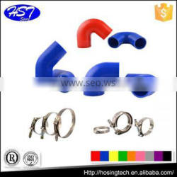 hot sale high performance OEM service silicone coupler for car