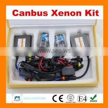 wholesale c1212 canbus decode electric car conversion kit fast bright slim ballast hid xenon kit for h4 h/l h13 9004 9007