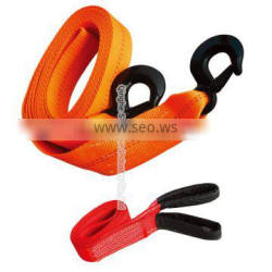 Customized Steel Towing Wire Rope Steel Wire Rope Car Tow Rope