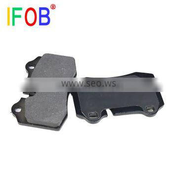 IFOB car auto 17 inch front wheel Modified Brake for HILUX 2011- 2015- brake caliper F40 4 pistons ST-01