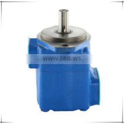 Fixed Displacement 25V Single Hydraulic Vane Pump 25V21A,commercial hydraulic pumps
