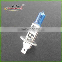 H1 auto halogen bulb DARK BLUE B4 Color