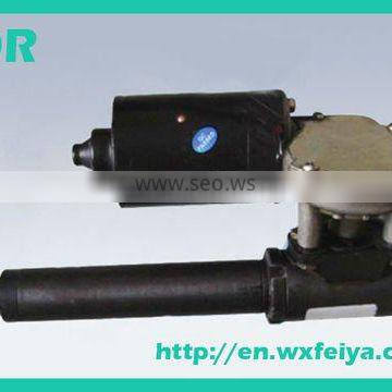 CE ROHS certificates FY015 12v 24v dc motor high waterproof IP65 linear actuator