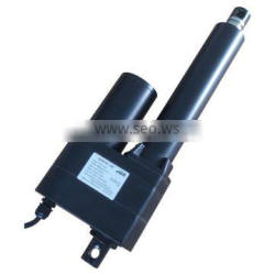 Hot selling CE ROHS certificates FY015 12v 24v waterproof IP65 linear actuator