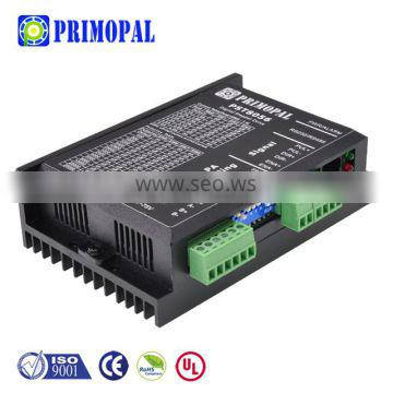 2phase 0.28kg nema 34 3a slew drive with stepper driver a4988 for ip camera laser machine cnc router