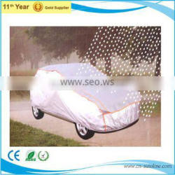 High quality Autoline produced padded car cover