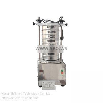 45 Micron Multilayer Standard 200 Type Analytical Lab Test Sieve Shaker Vibrating Screen Sifter