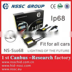 12V 24V 35W 55W Slim and super slim ballast with Canbus HID Ballast fast shipping swing hi/low hid xenon kits