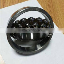 hot sale self-aligning ball bearing 1205 with size 25*52*15mm