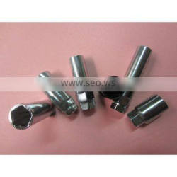 high quality and competitive price wheel lock nut