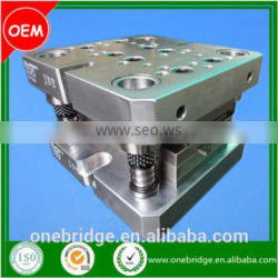 Plastic Injection Mould Shaping Mode and Household Product Product Electronic parts insert molding