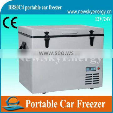 Manufacture Made High Efficiency Used Chest Freezer For Sale