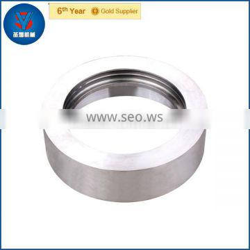 forging ring/parts of bullet train/part of bullet train from manfacturer