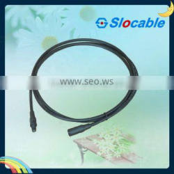 TUV/UL solar cable assembly mc3 pv connector factory direct with 5years assurance
