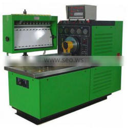 Not used fuel injection pump test bench